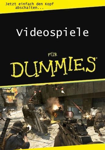 Videospiele für Dummies