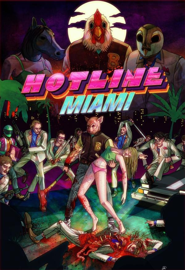 Hotline-Miami-Poster