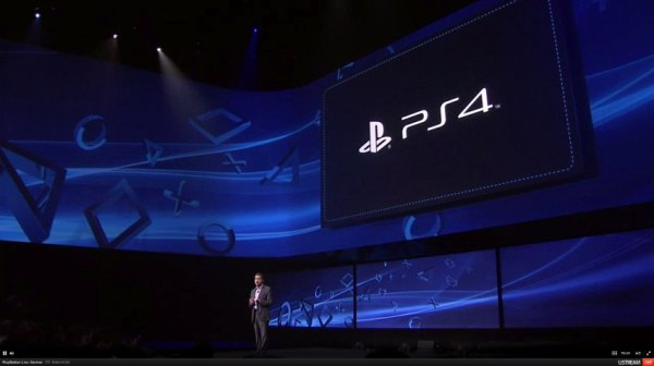 Screenshot Sony Playstation